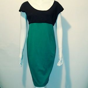 XL Narciso Rodriguez dress